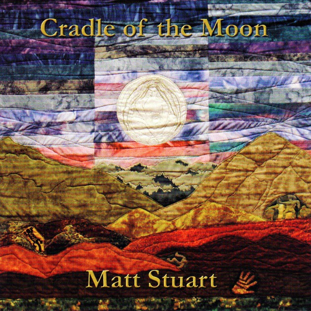 Cradle Of The Moon (created for CD cover)